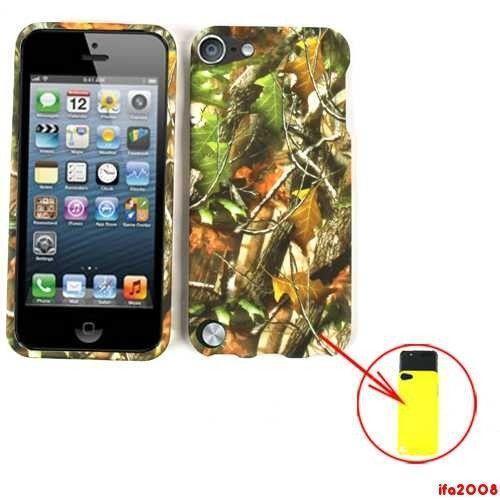 iPod Touch 5th Generation Camo Case | eBay
