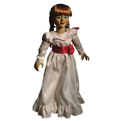 THE CONJURING - Annabelle Doll Creation Scaled Prop Replica Mezco