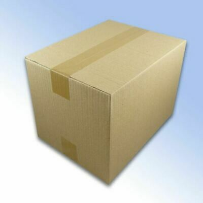 25 x Double Wall Cardboard Boxes 12x12x8 inches
