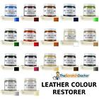 Leather Color Repair