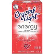 Crystal Light Energy