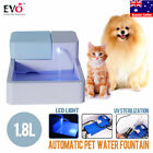 Electronic Dog Water Fountains
