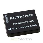 DMW-BCG10PP Battery