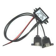 12v to 5v converter ebay 40 Amp Inline Fuse Holder 12v to usb