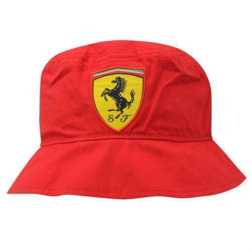 Ferrari Hat  ab340a555bd
