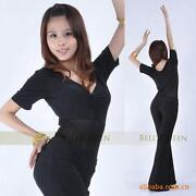 Womens Belly Shirts