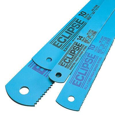 10 x BAHCO /'High Speed/' Power Hacksaw Blades 350 x 25 x 1.25 mm 14 TPI TB2321