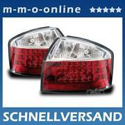 Audi A4 B6 Rückleuchten