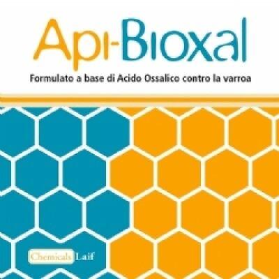 Api-Bioxal con Ácido Oxálico en Sobres de 35g - Tratt. para 10...