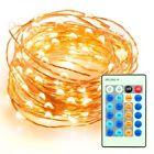 12V String & Fairy Lights WS2811 LED String/Strip Type