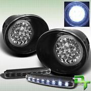 LED Bumper Lights