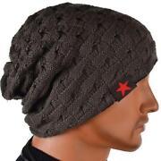 Men Winter Cap
