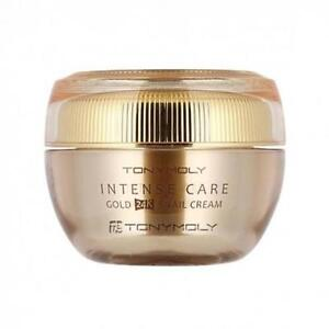 Tonymoly Intense Care Gold 24K Snail Cream 45ml Tony Moly USA Seller