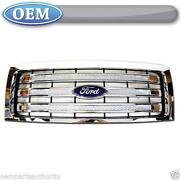FX2 Grille