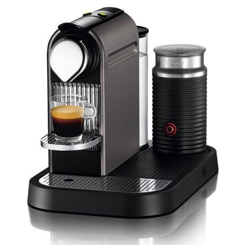 Nespresso Citiz Espresso Maker Ebay