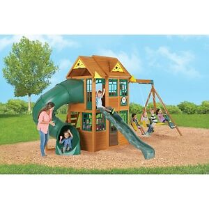 Looking for Playset