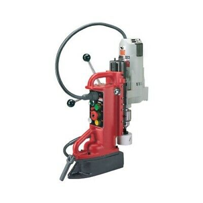 Milwaukee 4206-1 Adjustable Position Electromagnetic Drill Press With 34 Motor