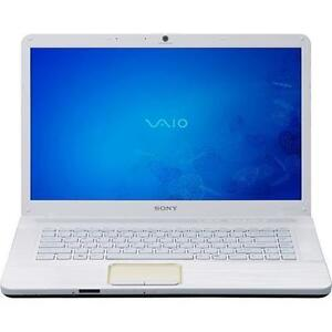 Sony Vaio VGN-NW235F