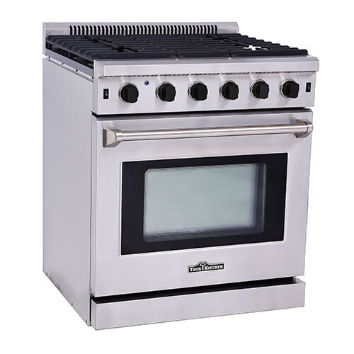 Stainless Steel Stove | eBay