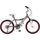 """Kawasaki 20"""" Wheel Bikes"""