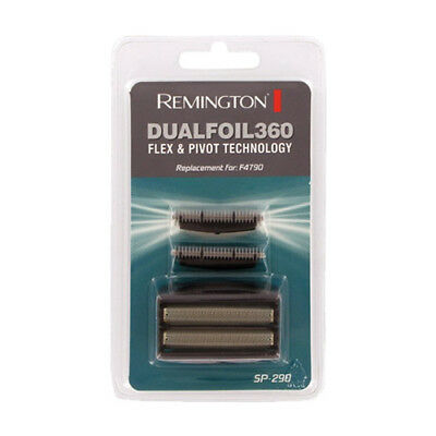 Remington SP290 Replacement Foil & Cutter Pack F/ F4790 & F-3900