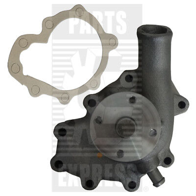Allis Chalmers Water Pump Part Wn-72098575 On Tractor 5020 5030 5220