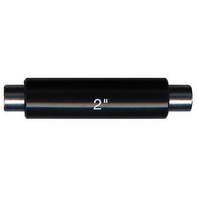 Fowler 52-227-002-1 Micrometer Standard 2 For 2-3 Micrometers