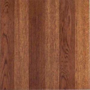 vinyl floor tiles self adhesive peel and stick plank wood grain flooring 12x12 - Tile Wooden Floor