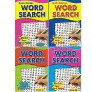 Wordsearch Books