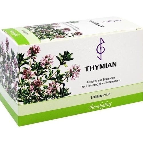 THYMIAN TEE Filterbeutel 20X1.4 g