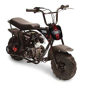 Monster Moto Minibike