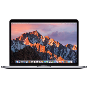 Macbook pro 13.3 po NEUF NEW SEALED (PAS DEBALLER)