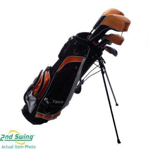 Teen Golf Clubs 26