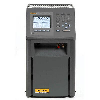 Fluke Calibration 9170-f-156 Field Dry-well Metrology Temp Calibrator