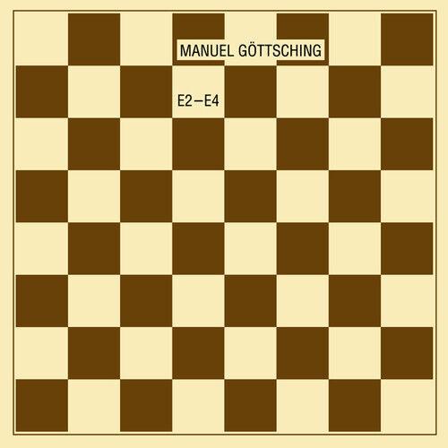 Manuel Gottsching - E2-E4 (35th Anniversary Edition) [New CD]