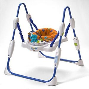Fisher Price DELUXE JUMPEROO - REDUCED PRICE - $20.00 O.B.O.