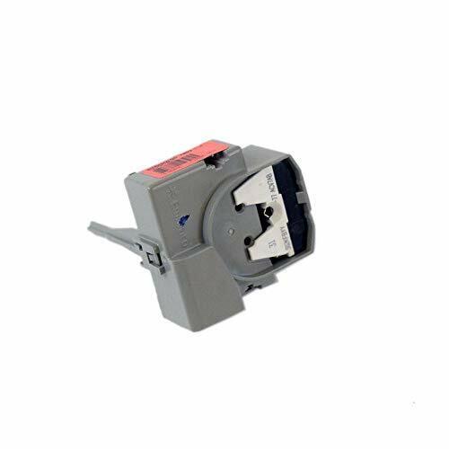 Ge Appliances Wr55x27418 Ge Refrigerator Compressor Start Relay Genuine Original