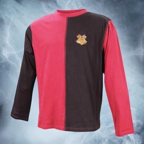 Licensed Harry Potter Triwizard Tournament Shirt Museum Replicas