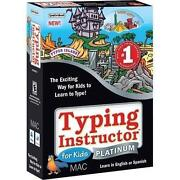 Typing Instructor for Kids