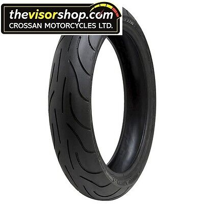 Michelin PILOT POWER Motorcycle FRONT Tyre 120/70/zr17 - FRONT