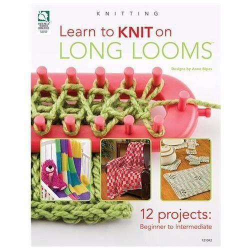 Long Knitting Loom Ebay