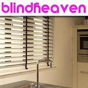 Wooden Ventian Blinds