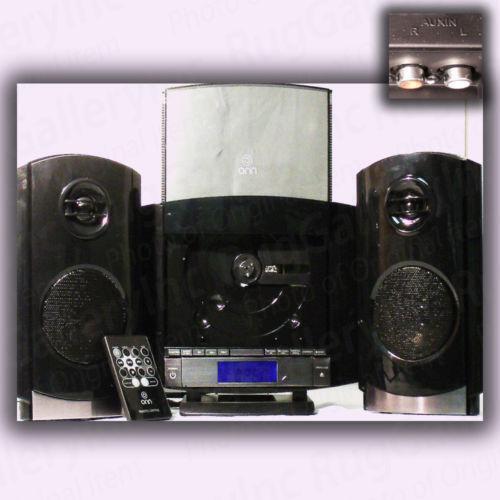 Rca Stereo System Ebay