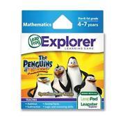 LeapPad Explorer Cartridges