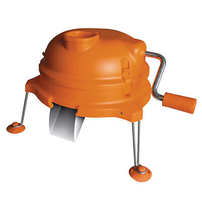 Dynamic Dynacube Vegetable Cutter Model Dc3 Size 17x17 34-orange