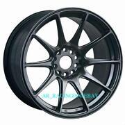 WRX Wheels 5x100