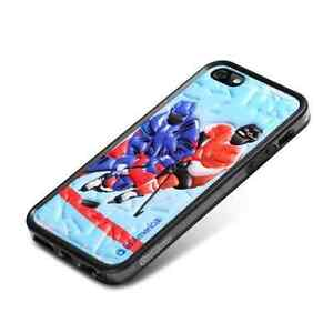 id America Cushi Plus Sport for iPhone 5/5S HOCKEY Case Cover