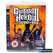 Guitar Hero Legends of Rock PS3
