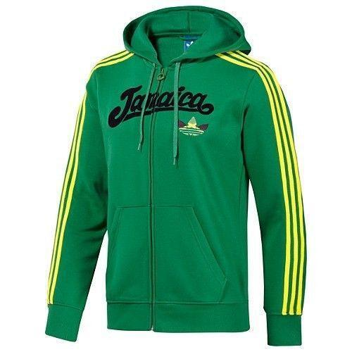 puma jamaica apparel