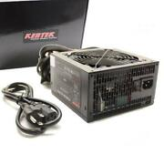 Gaming Power Supply